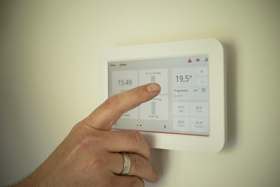 Installateur chauffage électrique